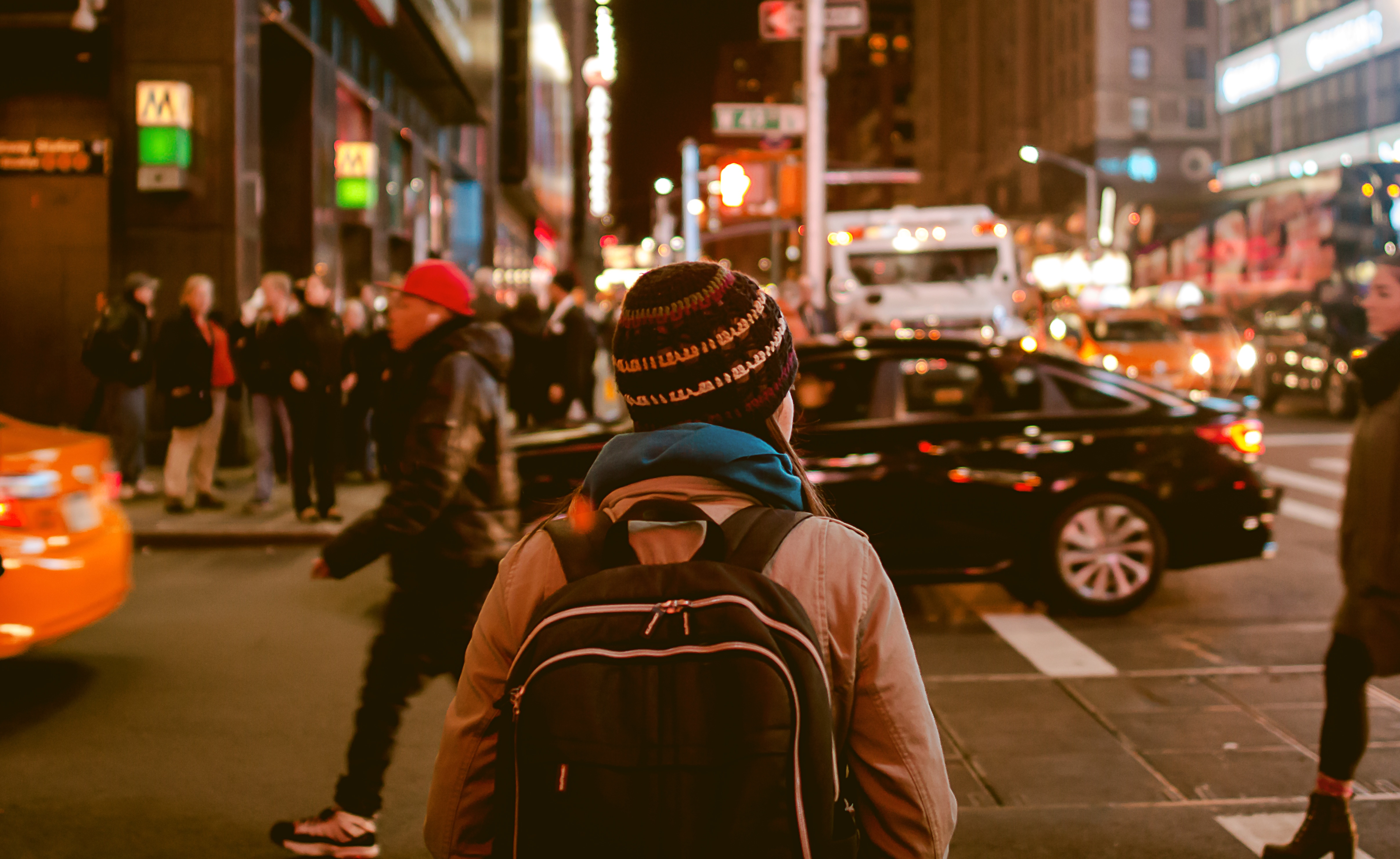 Discover New York City through Staycations